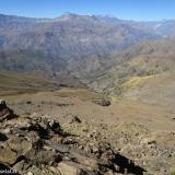 21 Quebrada Yerba Buena & Estero El Sauce