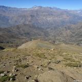 28 Quebrada Yerba Buena & Estero El Sauce