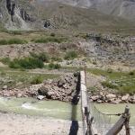 03 Puente Sobre el Rio de las Damas & Co. Sordo Lucas 3.273msnm