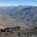 24 Alto de las Placetas 3.255msnm & Río de las Damas