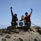 25 Elal Cumbre Co. Alto del Retamal 3.353msnm