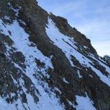 17 Roca Meteorizada & Nieve