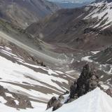 28 Cajon del Aparejo & Co. Meson Alto 5.257msnm