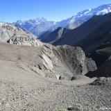26 Cajon De Carreño & Andes Centrales