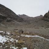 13 Cajon de la Polvareda & Cos. Codo Flojo 3.680msnm y Alto de los Leones 5.380msnm