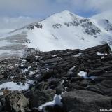 16 Cumbre Norte del Co. Cordillerano 1.663msnm