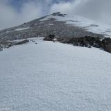 17 Por el Filo SE Cumbre Norte Co. Cordillerano 1.663msnm