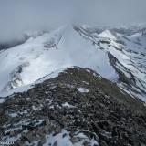 25 Cumbre Sur Co. Cordillerano 1.686msnm desde la Cumbre Central 1.745msnm