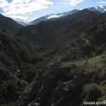 06 Sendero Cajon del Arrayan