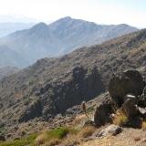 05 Hacia el Cajon del Maipo