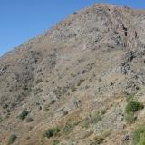 06 Vista Al Segundo Portezuelo y el Tramo de Roca