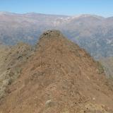 10 Filo Cumbrero Hacia el Mirador de los Condores