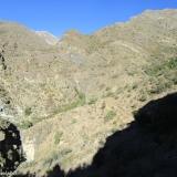 03 Salto en la Quebrada Las Gualtatas