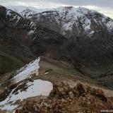 28 Co. El Pelado 3.361msnm y Quebrada Las Bayas