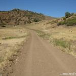 04 Camino El Alfalfal - La Ermita