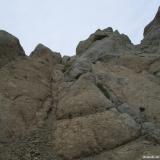22 Sobre la Roca y Subiendo