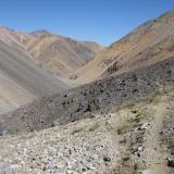 25 Quebrada Abajo
