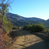 03 Camino Vehicular