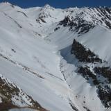 04 Quebrada El Yesillo