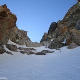 11 Placas Graniticas Cubiertas de Nieve Polvo