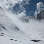 26 Co. Juan Olmos 4.340msnm entre Nubes