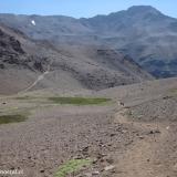 01 Camino a Piedra Numerada & Quebrada Estero las Yaretas
