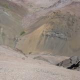 28 Quebrada las Yaretas Estero del Cepo & Co. La Parva 4.047msnm