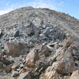 23 Rocas de la Cumbre del Co. La Carlota 3.563msnm