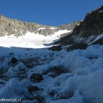 13 Glaciar del Rincon