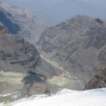 25 Glaciar Abajo