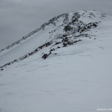 10 Falsas Cumbres Filo SO Co. La Polvareda 3.738msnm