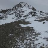 14 Falsas Cumbres Filo SO Co. La Polvareda 3.738msnm