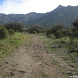 04 Camino Minero Abandonado