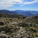 24 Vista desde la Cumbre hacia el NO
