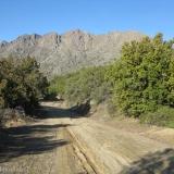 03 Camino Vehicular al Base del Co. Las Vizcachas 2.046msnm
