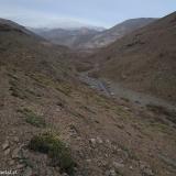 15 Cajon del Estero Coyanco & Co. Los Cristales 3.057msnm entre Nubes