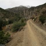 01 Camino Vecinal Quebrada Los Chacayes