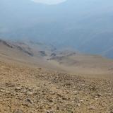 28 Tramo Superior Quebrada Ascenso