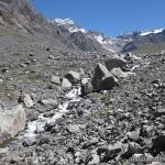 04 Cajon Ojos de Agua & Co. Parva del Inca 4831msnm