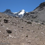 15 Cos. Varela 4093msnm & Parva del Inca 4831msnm