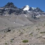16 Cos. Varela 4093msnm & Parva del Inca 4831msnm