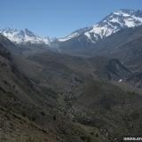 04 Vista del Cajon del Rio Yeso & Meson Alto