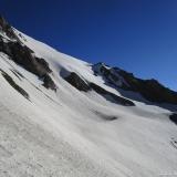 14 Plateau Glaciar en Cara S Co. Mirador de Piuquenes 4.433msnm