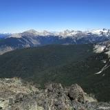 20 Cos. Cordillerado 1.663msnm & Cuatro Puntas 1.594msnm