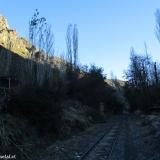 01 Desvio desde la Linea Ferrea
