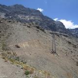 01 Inicio del Sendero hacia la Quebrada de la Laguna del Portillo