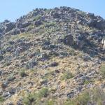 15 Hacia las rocas