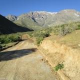 01 Camino Minero