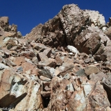 17 Rocas Sueltas