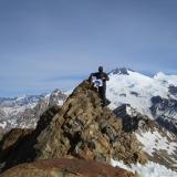 26 Elal Cumbre del Co. Pico Colina Norte 4.313msnm (GPS